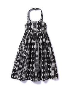Halter Maxi Dress for Toddler | Old Navy