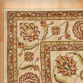 Found it at Wayfair - Attucks Area Rug in Ivory~ this is what I want in my livingroom.