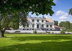 c/o Krägga Herrgård - Bålsta, Sweden - 47 Rooms - Hästens Beds