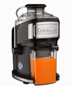nice Cuisinart Compact Juice Extractor, Features One Touch Operation, With 16 Ounce Juice Pitcher and Large Feed Tube, Adjustable Flow Spout, BONUS Recipe Booklet Included Mary Kay, Kitchen Gadgets, Kitchen Appliances, Small Appliances, Kitchen Stuff, Kitchen Tools, Kitchen Dining, Kitchen Small, Kitchen Things
