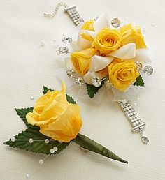 1800flowers prom corsages