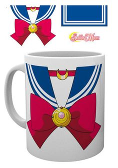 Sailor Moon Anime Mug Costume (◕ᴥ◕) Kawaii Panda - Making Life Cuter Sailor Moon Party, Sailor Moon Kostüm, Sailor Moon Crystal, Manga Shop, Suicide Squad, Moon Cafe, Moon Costume, Moon Lovers, Shops