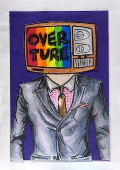 Card. Farewell. Overture.