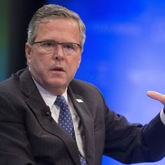 Here's Everything You Need to Know About Jeb Bush as He Gets Ready to Run for President #prez2016