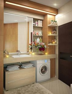 Most Popular Small Bathroom Remodel Ideas on a Budget in 2018 This beautiful loo… – Inspiration Bathroom Contemporary - Bathroom Ideas Bathroom Design Small, Bathroom Layout, Bathroom Interior Design, Tile Layout, Bathroom Mirrors, Remodel Bathroom, Bathroom Cabinets, Kitchen Remodel, Bathroom Ideas