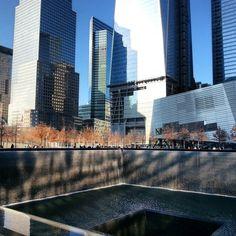 Felipe, o pequeno viajante: Memorial e Museu do 11 de setembro e Intrepid Sea, Air and Space Museum: as novidades no New York CityPass