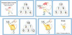 Neu eingestellt Halloween Puzzles, Montessori, Calendar, Comics, Holiday Decor, School, Addition And Subtraction, Multiplication, Multiplication Tables