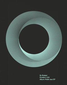 Parametric graphic design