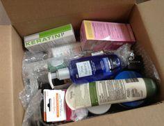 Allure Beauty Box for Sale   The Box: Allure Winter Beauty Box