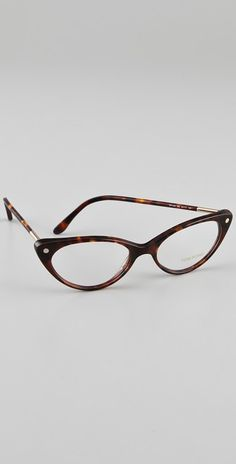 2c7310b19612 Tom Ford Eyewear Cat Eye Glasses