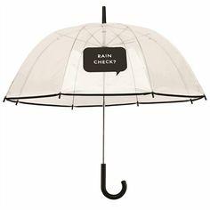 The most adorable umbrella (Kate Spade)