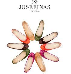 Shoes News: The New Josefinas