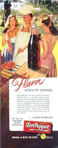 Dr. Pepper 1946