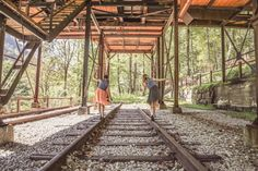 ReCreate those summer memories - Visit Southern West Virginia Summer Memories, Four Seasons, West Virginia, Railroad Tracks, Things To Do, Southern, Vacation, Fun, Ideas