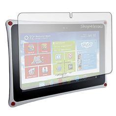 2 Pack For (Fuhu Nabi XD) Tablet Clear LCD Screen Protector Guard Shield Film Skin (Shop4lessxz) by Shop4lessxz, http://www.amazon.com/dp/B00CB5HTZQ/ref=cm_sw_r_pi_dp_fbMzrb0DVH6PN