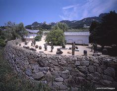 イサム・ノグチ庭園美術館/The Isamu Noguchi Garden Museum Japan @香川県