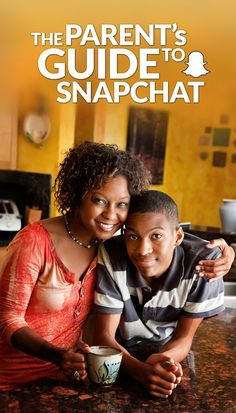 The Parent's Guide To Snapchat