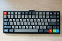 Duck Octagon + Dolch