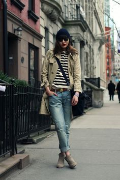 AAS: Best Denim Styles for different body types!