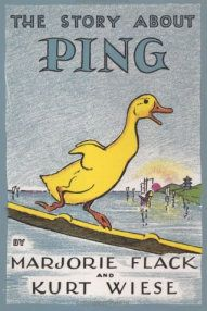 The Story About Ping - The Pearls of Homeschooling: A Week in China