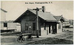 -old train stations pittsburgh post gazette cities engineer train ...