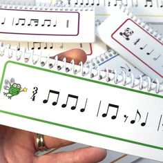 Nine levels of rhythm reading practice in one printable download. Get the rhythm readers for your students to help present new pieces or prepare for exams or studio challenges.