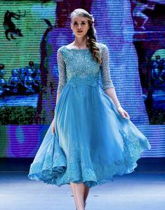 Dress by Addy van den Krommenacker Collection Haute Couture 2018