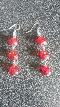 boucles d'oreilles fantaisie neuves a vendre #onselz