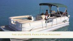 Vernon Boat Rentals-Pontoon boat rentals in Vernon, BC
