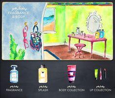 Womens Fragrance & Body | GillyHicks.com