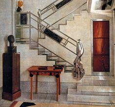 art deco decorating | indoor-architecture-art-deco-interior-design-style-25