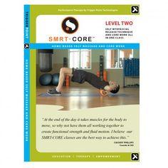 SMRT-CORE Level 2 DVD $19.99