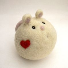 Love Heart Mouse