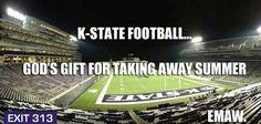 K-State Football