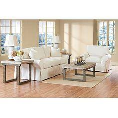 Prestige Aaron Sofa Loveseat Chair And Ottoman