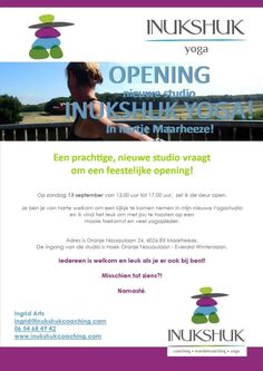 Welkom op de tijdelijke site van Inukshuk Coaching, Wandelcoaching & Yoga.
