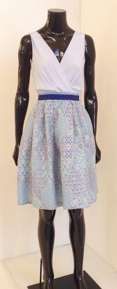 Dress by Christian Pellizzari at #ilduomonovara