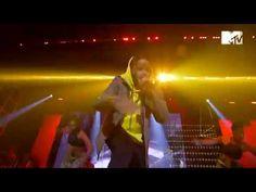 MTV MIAW 2019 | AmarElo - Emicida, Pabllo Vittar e Majur