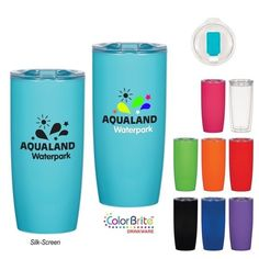 Promotional 19 Oz. Everest Tumbler