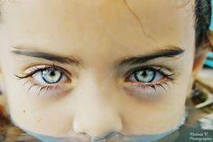 Hello, Blue Eyes.