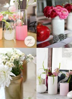 decor, paint glass, painted mason jars, painted bottles, painted vases, glass vase, paint jar, painted jars, paint vase