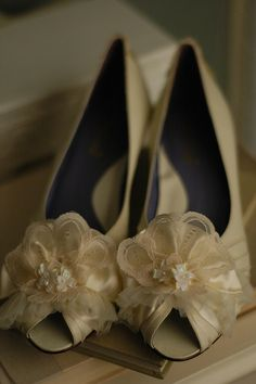 Marie Antoinette Shoes | Flickr - Photo Sharing!