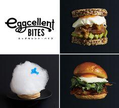 ミー 東京羽田 eggcellent BITES