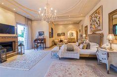 """CONSTANTIA""   Cape Town (Silverhurst Estate), South Africa   21,527 sf   5 bed   5 bath   59,000,000 ZAR (South African Rand) - $4,294,970 USD."