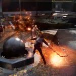 Seven years after inFamous the world is still a police state. Deslin Rowe has the power to control and to become smoke. inFamous: Second Son is due out in the first quarter of 2014 as an exclusive for the Infamous Second Son, Dark Horse, Ps4, Sons, Ps3, My Son, Clam