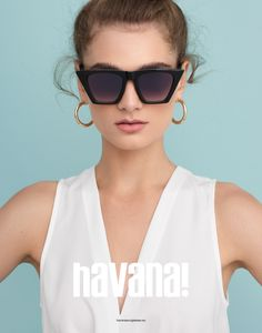 HAVANA sunglasses by Konstantinos Kexagias - 8 Womens Glasses Frames, Havana, Eyewear, Photoshoot, Photo And Video, Sunglasses, Campaign, Gucci, Photography