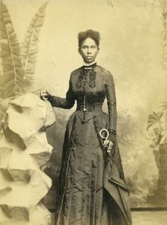 Black ThenMathilda Taylor Beasley: Educated Slaves During the Reconstruction Era - Black Then