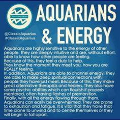 #Aquarius #Accuracy