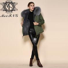 Used Mink Coats