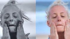 Descubre los efectos del sol en tu piel con la cámara UV de Nivea. Inscríbete para probarla #CUÍDATECUÍDALOS_UV
